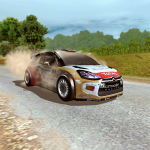 Скриншот WRC: The Official Game – Изображение 1