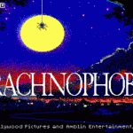 Скриншот Arachnophobia – Изображение 1