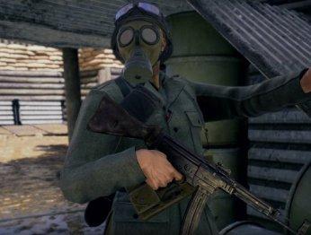 11 минут геймплея сетевого шутера Battalion 1944 оВторой мировой