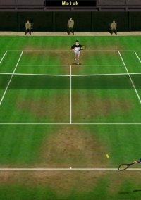 Обложка Tennis Elbow 2006