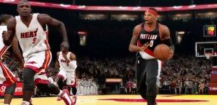NBA 2K15. Видео #9