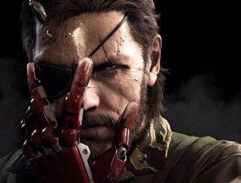 Косплей дня: Веном Снейк из Metal Gear Solid 5: The Phantom Pain