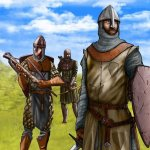 Скриншот Lords & Knights – Изображение 3