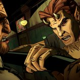 Скриншот The Wolf Among Us: Game of the Year Edition