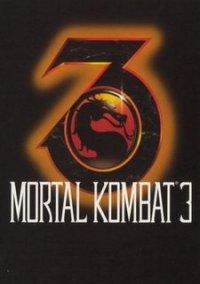 Обложка Mortal Kombat III