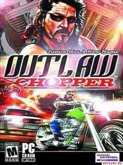Обложка Outlaw Chopper