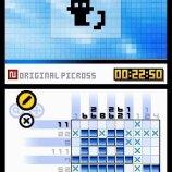 Скриншот Picross DS