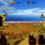 Скриншот Empires at War – Изображение 5