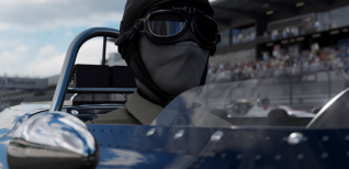 Forza Motorsport 7. Анонсирующий трейлер с E3 2017