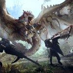 Скриншот Monster Hunter World – Изображение 12