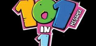 101-in-1 Party Megamix. Видео #1