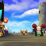Скриншот Chocobo Racing 3D – Изображение 4