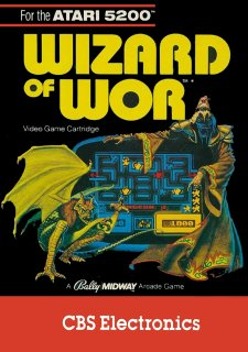Wizard of Wor