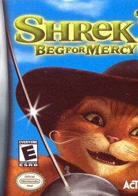 Обложка Shrek 2: Beg for Mercy!