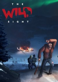 Обложка The Wild Eight