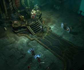 Объявлена дата открытия аукциона Diablo III