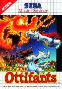 Обложка The Ottifants