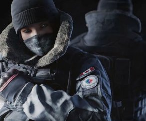 Для Rainbow Six: Siege вышел первый комплект дополнений