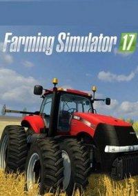 Обложка Farming Simulator 17