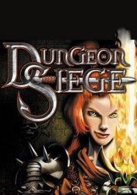 Обложка Dungeon Siege