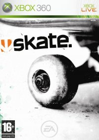 skate – фото обложки игры