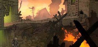 Valiant Hearts: The Great War. Видео #8
