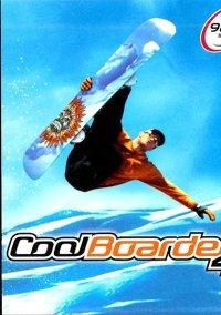 Обложка Cool Boarders 4