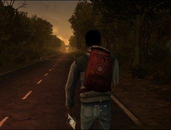 The Walking Dead: 400 days. Отзыв