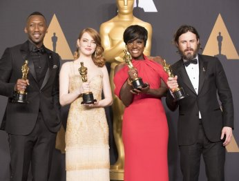 Гайд по фильмам «Оскара-2017»: Что стоит смотреть?