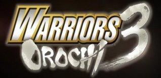 Warriors Orochi 3. Видео #3
