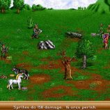 Скриншот Heroes of Might and Magic 2: The Price of Loyalty