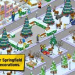 Скриншот The Simpsons: Tapped Out – Изображение 5