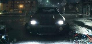Need for Speed (2015). Геймплейный трейлер PC-версии