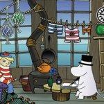 Скриншот Moomintrolls: The Quest for Hobgoblin's Ruby – Изображение 4