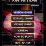 Скриншот i Remember