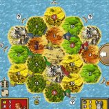 Скриншот Catan: The First Island