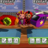Скриншот EyePet & Friends