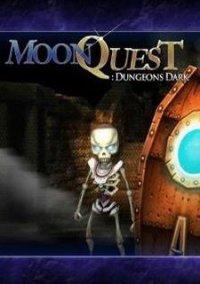 Обложка Moon Quest: Dungeons Dark