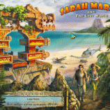 Скриншот Sarah Maribu and the Lost World