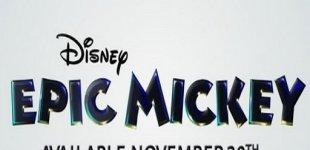 Epic Mickey. Видео #4