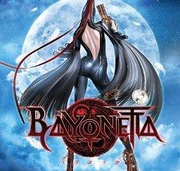 Анонсировано продолжение Bayonetta