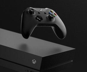 Xbox One X на выставке E3 2017. Дата выхода, цена и стартовая линейка