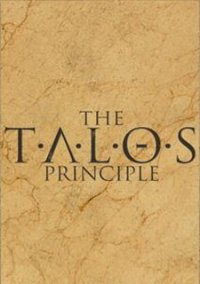 Обложка The Talos Principle