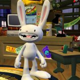 Скриншот Sam & Max: Episode 204 - Chariots of the Dogs