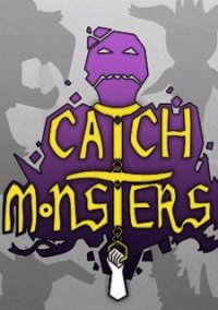 Обложка Catch Monsters