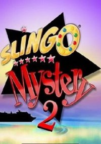 Обложка Slingo Mystery 2: The Golden Escape