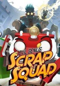 Обложка Evil Genius: Scrap Squad
