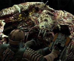 Electronic Arts подтвердила разработку Dead Space 3