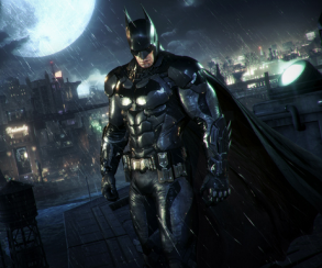 Западная пресса расхваливает Batman: Arkham Knight