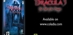 Dracula 3: The Path of the Dragon. Видео #1